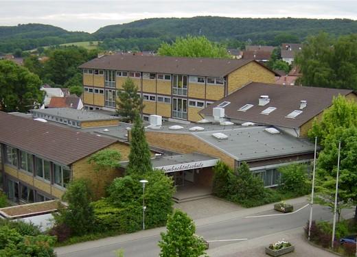 SPD - Für den Erhalt und ein innovatives Schulkonzept der Leimbachtalschule
