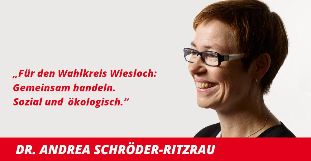 Andrea Schröder-Ritzrau