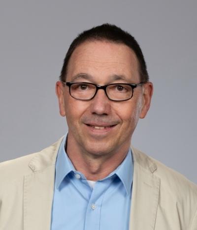 Fraktionssprecher Markus Wodopia